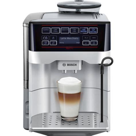 Bosch automatic coffee machine   Brand New Stock