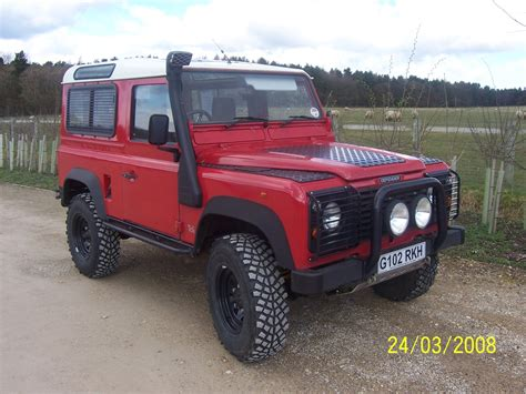 range rover defender 1990 1990 land rover defender pictures cargurus
