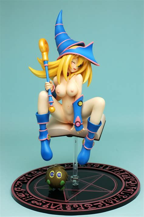 Nude Images Of The Dark Magician Girl Of Yu Gi Oh Adult Clips