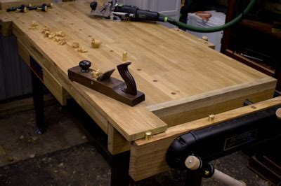 bench holes spacing workbench stu s shed page 2
