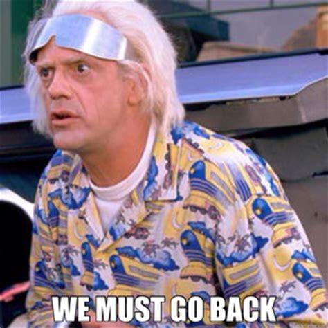 We Have To Go Back Meme - so ralts on the hunt reborn evolved