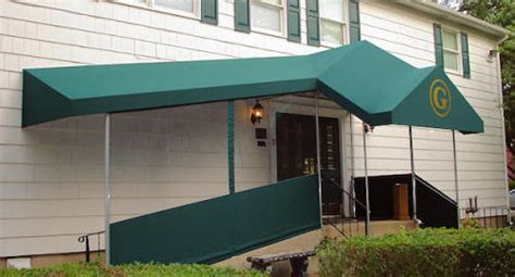 entrance canopies custom made on island ny m m