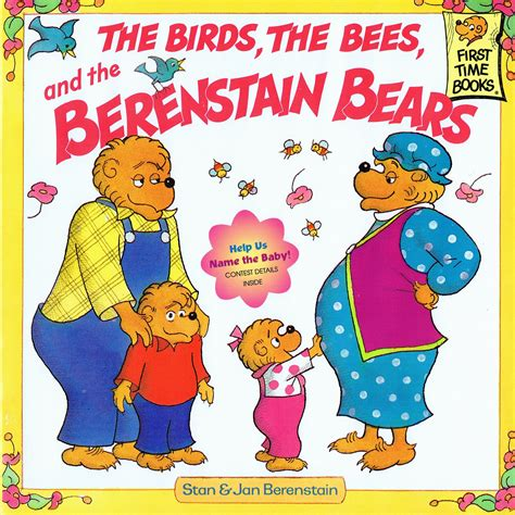The berenstain bears and baby makes five the berenstain bears blog