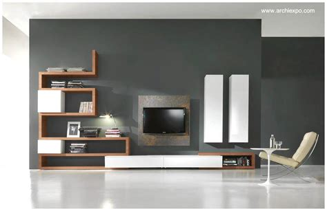 modern tv unit design 36 various cool modern tv unit design for hall living room