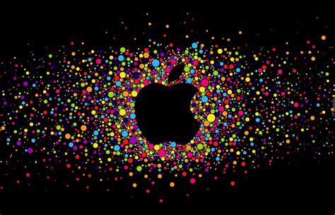 tapety apple