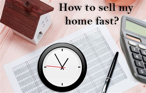 how to sell my home fast easy solution to for sale by