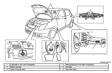automotive repair manual 1996 suzuki swift security system repair manuals suzuki swift 2004 2008 repair manual