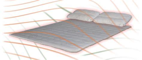 materasso magnetico biodispositivo
