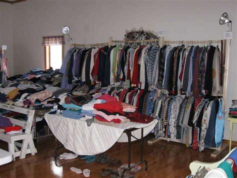Church Clothes Closet pomona bible church 187 clothing closet
