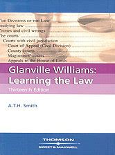 glanville williams learning the 0414028236 conjur jornal lista livros indispens 225 veis para