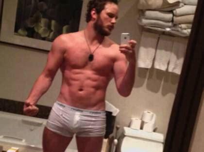 near naked celebrity selfies! [photos]
