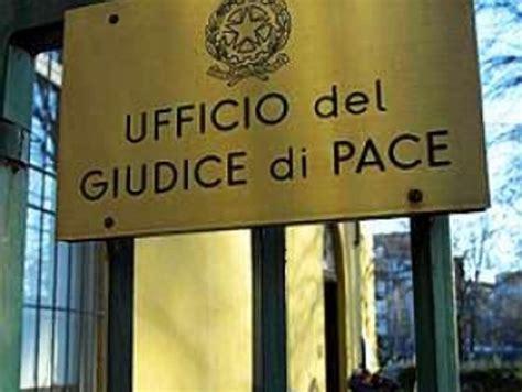 comune di gubbio uffici raggiunto l accordo per l ufficio giudice di pace