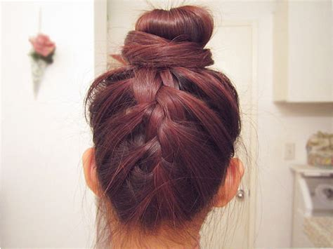 simple braids you can do to yourself 10 gorgeous braid styles you can easily do yourself