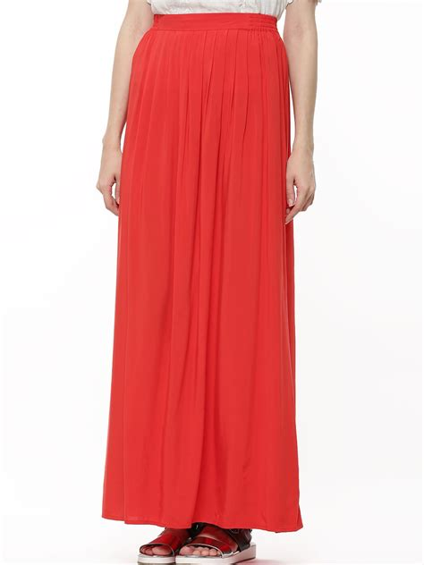 buy new look maxi skirt for s pink maxi