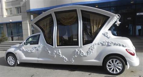 Custom Limos Equivalent   MANSORY cars