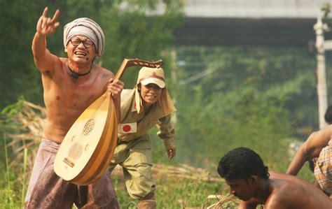 film malaysia bara rock on rock oo rimba bara kembali foto astro awani