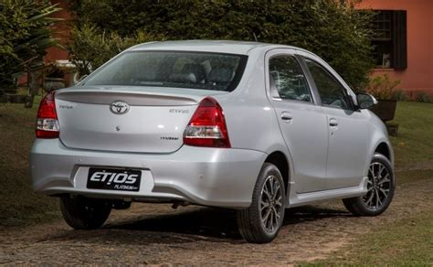 Toyota Hatchback In India Facelifted Toyota Etios Sedan And Liva Hatch Launched In India