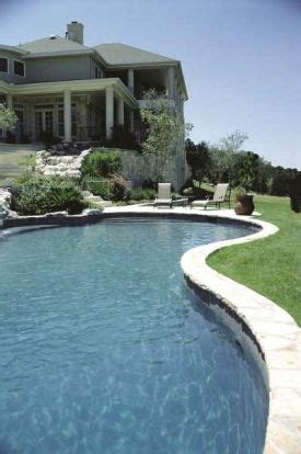 1000 ideas about kidney shaped pool on small
