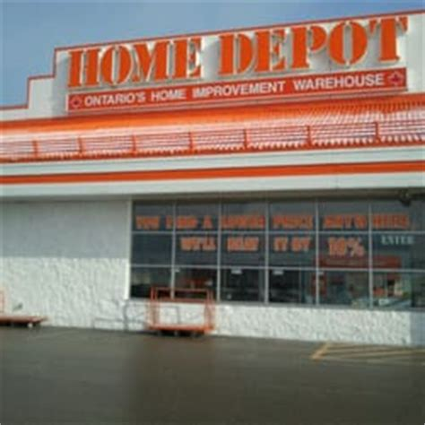 the home depot york on hello ross