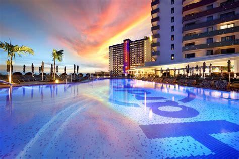 Hard Rock Hotel Tenerife Deals & Reviews (Adeje, Spain
