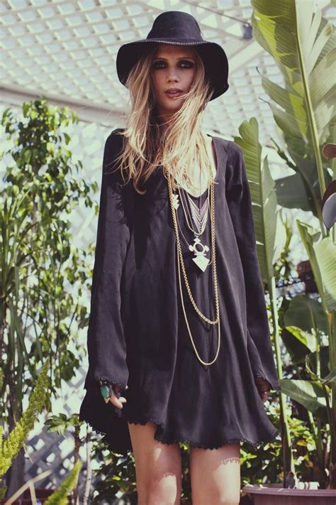 Looking Chic by Hippie Chic Style Style Style