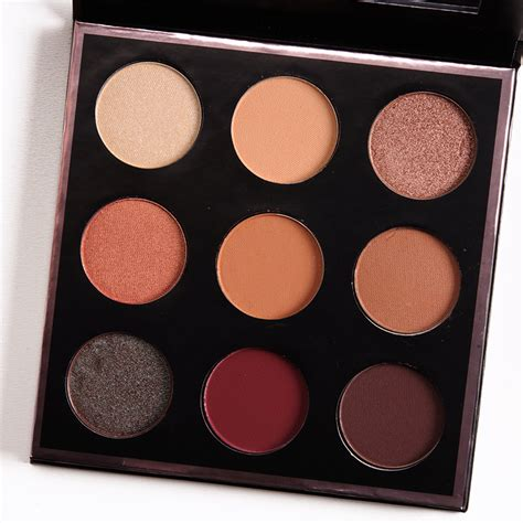 Makeup Geek Gift Card Code - makeup geek x manny mua eyeshadow palette review photos swatches