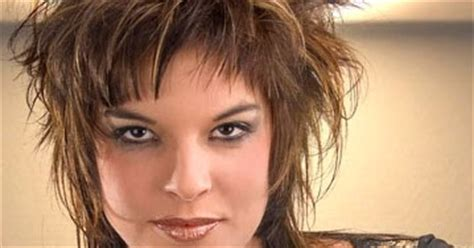 funky fringes 2013 cute medium haircuts short funky hairstyles color rich