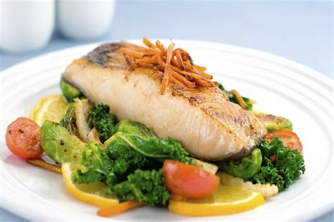 fish dishes for dinner healthy recipes salmon by isagenix betternetworker