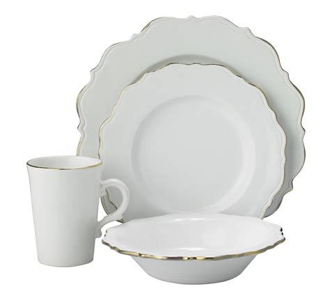 shabby chic dinner set gastrogays