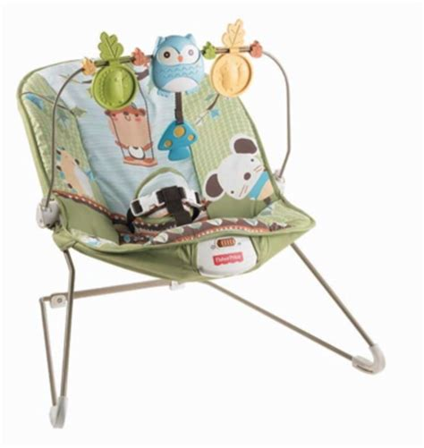 fisher price baby swing australia fisher price green grove comfy time bouncer 30