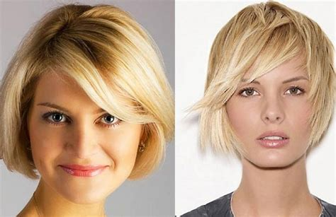 frizure 2016 za punije dame popularne kratke frizure za 2016