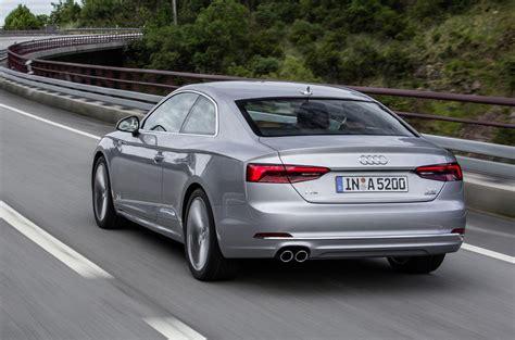 Audi A5 Tdi Quattro by 2016 Audi A5 3 0 Tdi Quattro 286 S Line Review Review