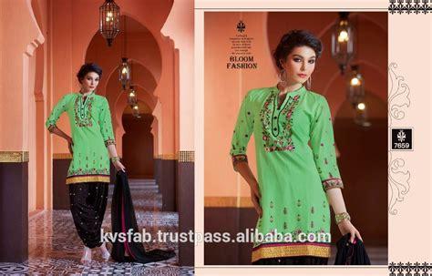 Gaun India Kw 14 beli set lot murah grosir set galeri gambar di punjabi pakaian