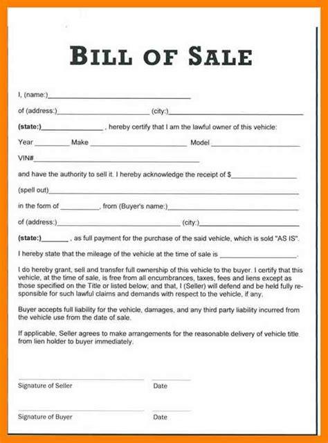 boat bill of sale as is 9 boat bill of sale as is no warranty namibia mineral