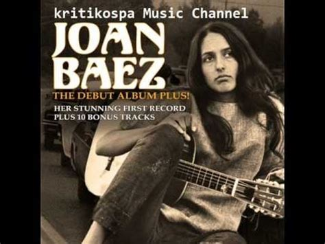 17 best images about joan baez on pinterest | music videos