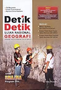 Detik Detik Ujian Nasional Geografi Sma Ips 2015 Intan Pariwara toko buku rahma detik detik ujian nasional geografi tahun