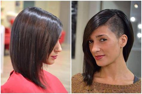 tendencia de color y cortes en cabello 2016 2017 cortes de pelo corto medias melenas y colores tendencias