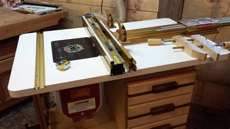 incra jessem milwaukee router table by toddbeaulieu