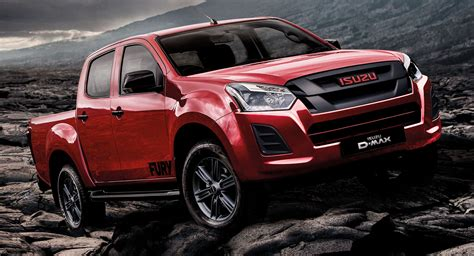 2019 Isuzu Dmax by 2019 Isuzu D Max Fury Limited Edition Available For Pre