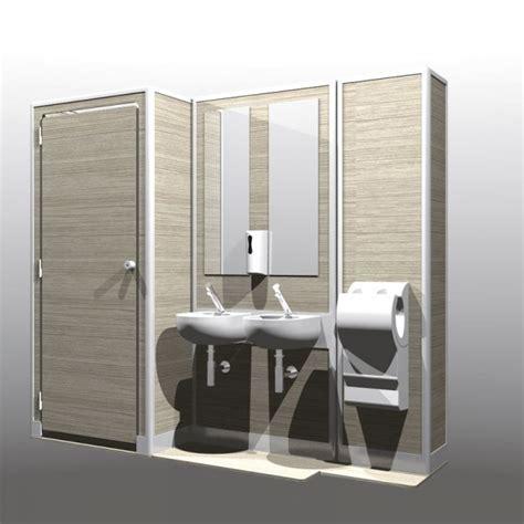 cabina bagno prefabbricata cabina bagno top lavabi e accessori dot fashion toilet srl