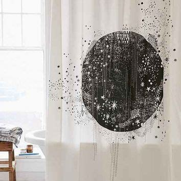 magical thinking shower curtain shop magical thinking curtains on wanelo