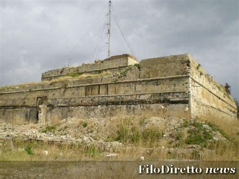 ente porto messina pronto un progetto far 192 rinascere la real cittadella