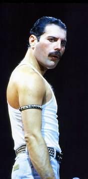 Freddie Mercury Freddie Mercury Hairstyle Hairstyles Hair