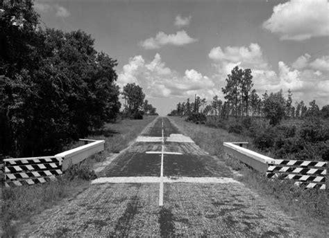 Manatee County Florida Court Records Florida Memory View Of Road 64 Manatee County Florida