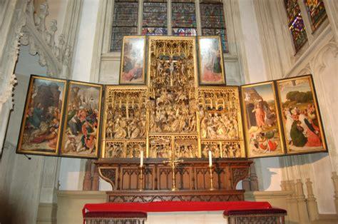 neogotisch interieur sint janskathedraal inhoud