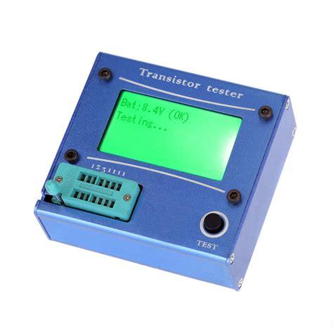 esr capacitor tester price 28 images popular esr capacitor tester buy cheap esr capacitor