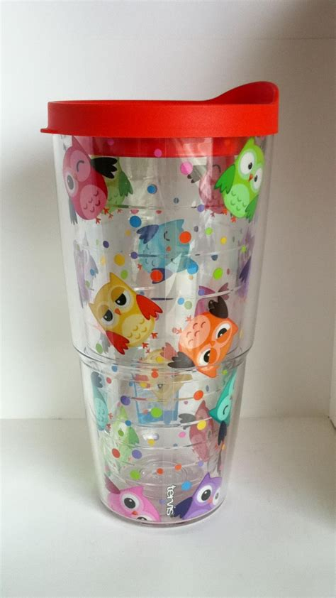 tervis bed bath and beyond cutest owl tumbler from tervis found it at bed bath beyond tervis tumblers