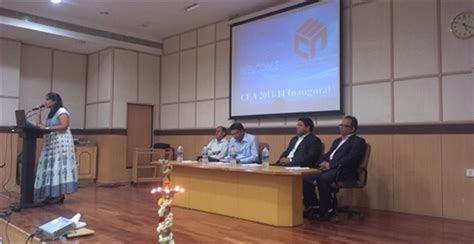 bentley chennai bentley award presentation at indian institute of