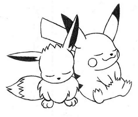eevee coloring pages to print coloring pages saved eevee coloring pages 6 simple