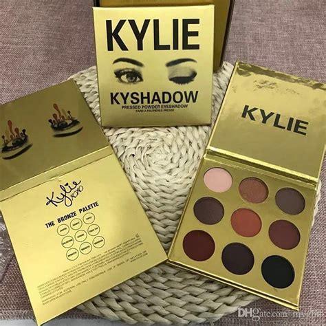 Birthday Edition Eyeshadow 2016 new limited birthday edition cosmetics bronze